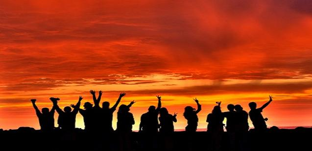team in sunset ok